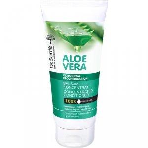 Dr.Sante Aloe Vera Balsam-koncentrat do włosów nawilżająco-regenerujący  200ml