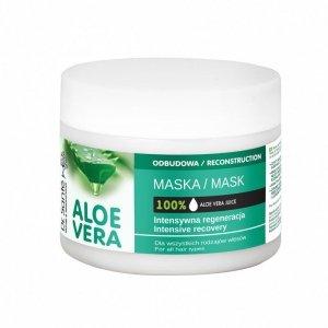Dr.Sante Aloe Vera Maska do włosów intensywnie regenerująca  300ml