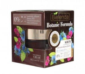 Bielenda Botanic Formula Olej z Czarnuszki+Czystek Krem przeciwzmarszczkowy na dzień i noc  50ml