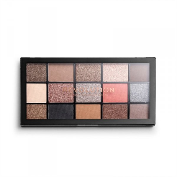 Makeup Revolution Paleta cieni do powiek Reloaded Hypnotic 1szt