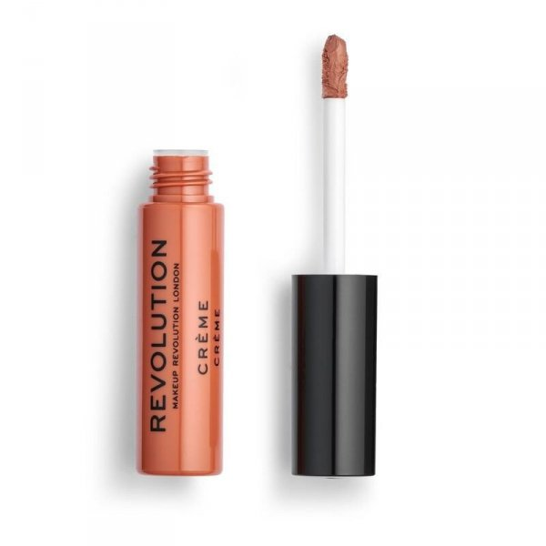 Makeup Revolution Head-turner 121 Pomadka do ust w płynie Creme  1szt