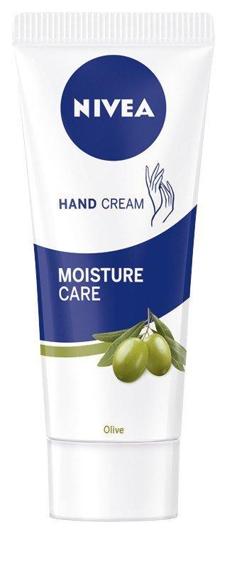 NIVEA Hand Cream Krem do rąk Moisture Care  75ml