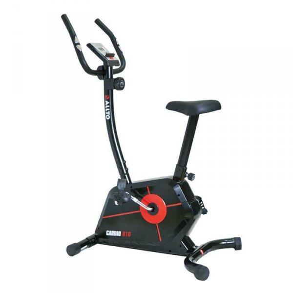Rower treningowy, magnetyczny - Allto Cardio B10