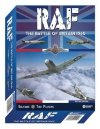 (USZKODZONA) RAF The Battle Of Britain 1940 Deluxe