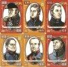 EAGLES: Waterloo Deck (60 random cards)