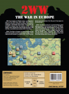2WW THE WAR IN EUROPE