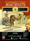 Commands & Colors: Ancients Exp.1 Greece & The Eastern Kingdoms 3rd Printing