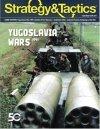 Strategy & Tactics #303 War Returns to Europe: Yugoslavia 1991