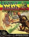 Lion Of Judah: The War For Ethiopia 1935-1941