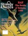 Strategy & Tactics #256 Marlborough's Battles Ramillies and Malplaquet