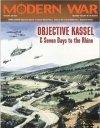 Modern War #53 Objective Kassel (7DR4)
