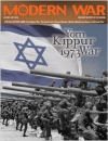 Modern War #25 SE 1973: Yom Kippur War