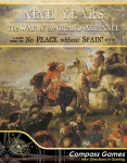 Nine Years: War of the Grand Alliance 1688-1697