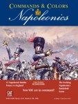 Commands & Colors: Napoleonics 3rd Printing