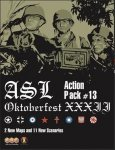 ASL Action Pack 13 – Oktoberfest XXXII