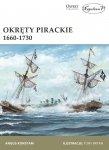 Okręty pirackie 1660-1730