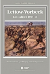 Lettow-Vorbeck: East Africa 1914-18