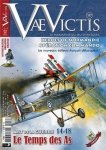 VaeVictis no. 117 Le Temps des As - Combats aeriens 14-18