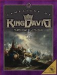 The Campaigns of King David