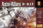 Axis & Allies D-day
