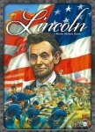 Lincoln (English edition)