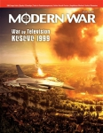 Modern War #9 War by Television Kosovo 1999