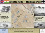 Death Ride Halfaya Pass