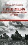 1. pułk czołgów w wojnie polsko-bolszewickiej 1920 roku