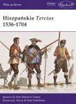 Hiszpańskie Tercios 1536-1704