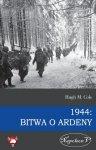 1944: Bitwa o Ardeny