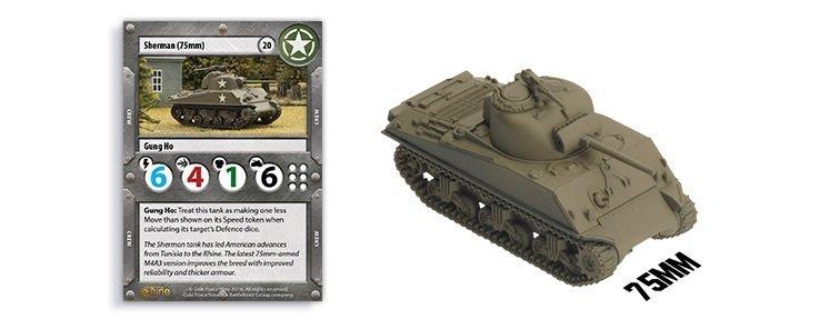 Tanks : sherman vs panther C8eb78fa52ca622ecf5ee37a5f900235