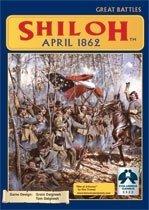 Shiloh: April 1862 Deluxe