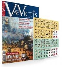 VaeVictis no. 154 Angola 1987-1988