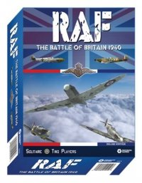 (USZKODZONA) RAF The Battle Of Britain 1940 Deluxe