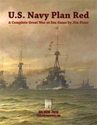 Great War at Sea: U.S. Navy Plan Red