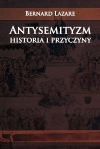 Antysemityzm – historia i przyczyny