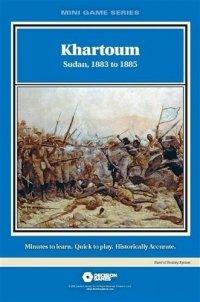 Mini-Game Khartoum: Sudan, 1883 to 1885