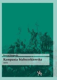 Kampania białocerkiewska 1651