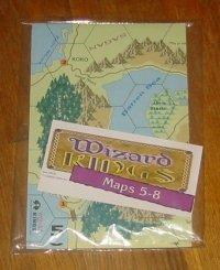 Wizard Kings: Map Pack 2 (5-8)