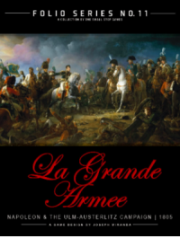 Folio Series No. 11: La Grande Armee