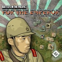 LnLT: Heroes of the Pacific: For the Emperor