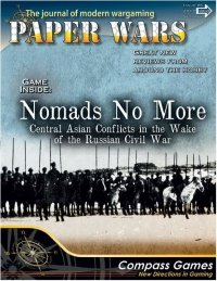 Paper Wars #86 - Nomads No More (uszkodzony)