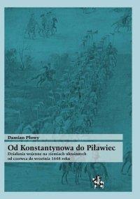 Od Konstantynowa do Piławiec