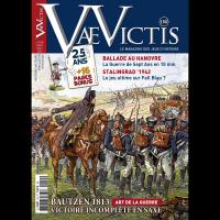VaeVictis no. 150 Bautzen 1813