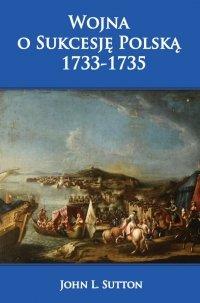 Wojna o Sukcesję Polską 1733-1735