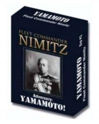 Fleet Commander Nimitz Expansion #1 - Yamamoto