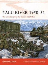 Yalu River 1950–51
