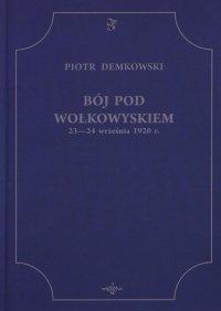 Bój pod Wołkowyskiem 23-24 września 1920 r.
