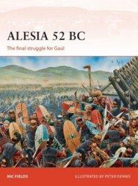CAMPAIGN 269 Alesia 52 BC