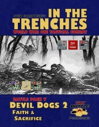 In the Trenches: Devil Dogs II Battle Pack V